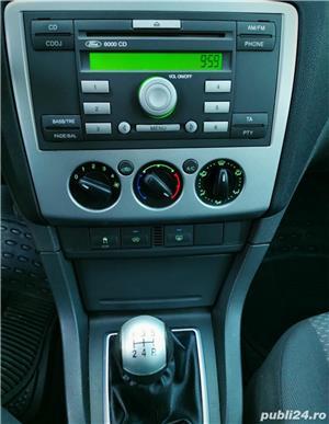 Ford focus 2, benzină 1,6, impecabil - imagine 8