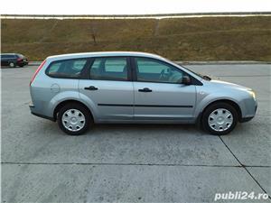 Ford focus 2, benzină 1,6, impecabil - imagine 2
