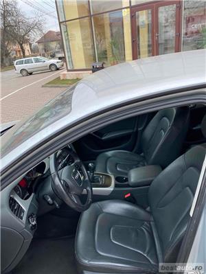 Audi A4 - imagine 9