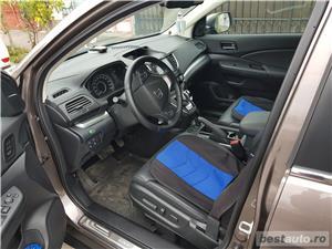 Honda cr-v - imagine 2