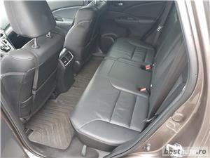 Honda cr-v - imagine 5