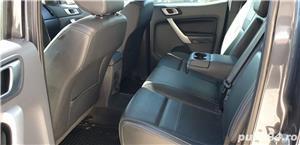 Ford Ranger Limited 4WD 87300KM - imagine 10