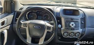 Ford Ranger Limited 4WD 87300KM - imagine 8