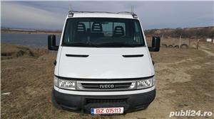 Iveco Dailly - imagine 2