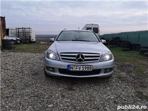 Mercedes-benz Clasa C  - imagine 2