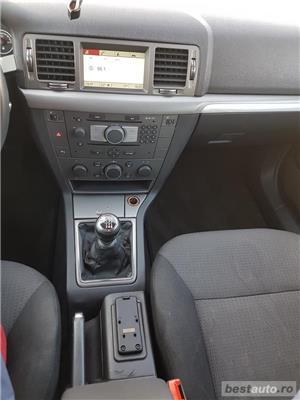 Opel Vectra - imagine 10