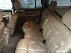 Jeep grand cherokee - imagine 9