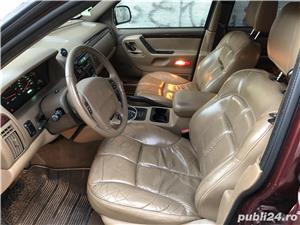 Jeep grand cherokee - imagine 6