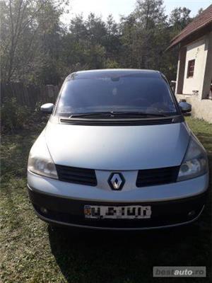 Renault Espace - imagine 4