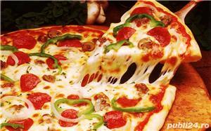 Angajam pizzar cu sau fără experiența  - imagine 2