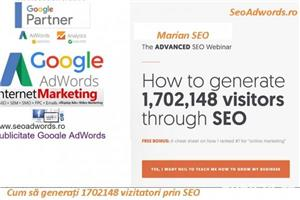 Optimizare SEO - imagine 1
