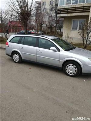 Opel Vectra - imagine 5
