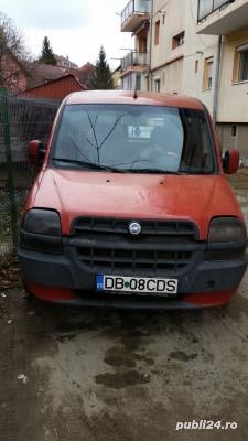 Fiat Doblo - imagine 1