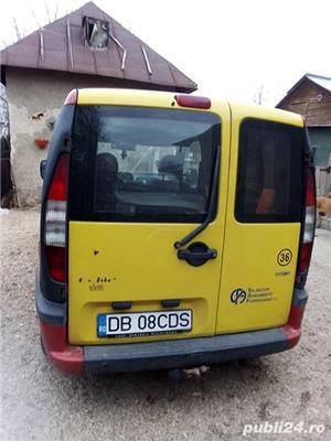 Fiat Doblo - imagine 3