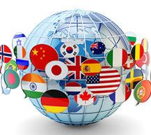 AHR Translations online ofera servicii de traduceri autorizate, traduceri legalizate  - imagine 1