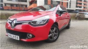 Renault Clio/panorama/navi/camera mansalier - imagine 1