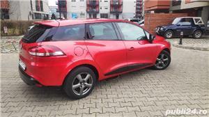 Renault Clio/panorama/navi/camera mansalier - imagine 9