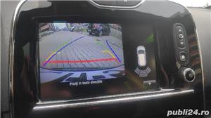 Renault Clio/panorama/navi/camera mansalier - imagine 4