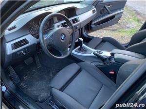 Bmw Seria 3 320 touring 184cp an 2011 - imagine 6