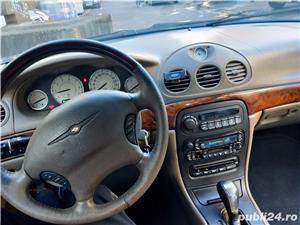 Chrysler 300 m - imagine 6