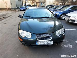 Chrysler 300 m - imagine 5