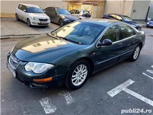 Chrysler 300 m - imagine 8