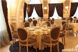 Grand Hotel Continental 5* angajeaza ospatar si ajutor ospatar  - imagine 3