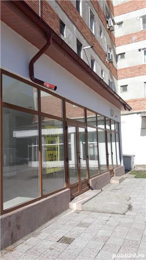 Spatiu comercial ultracentral Corabia, Olt, direct de la proprietar - imagine 1