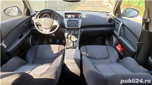 Dau 2 masini pe una. Mazda 6 2008 si Seat Leon 2007 - imagine 5
