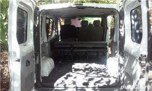 Nissan Primastar Vivaro Trafic - imagine 3