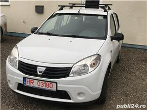 Dacia Sandero 1.2 benzina , 2009 - imagine 1