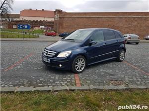 Mercedes-benz Clasa B  - imagine 2