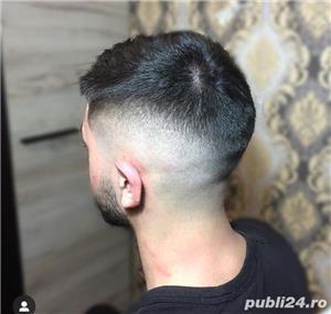 Frizer Barber experienta 4 ani  - imagine 4