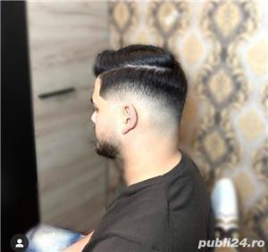Frizer Barber experienta 4 ani  - imagine 3