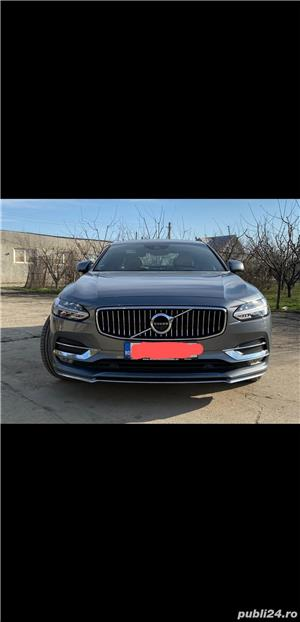 Volvo S90 - imagine 1
