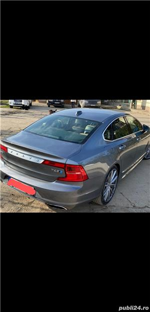 Volvo S90 - imagine 2