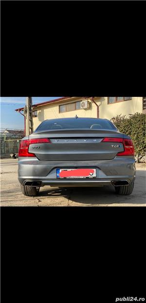 Volvo S90 - imagine 4