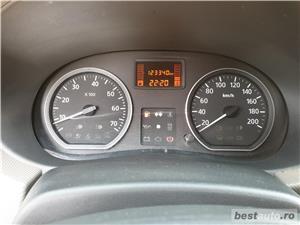 Dacia Sandero 2009 clima+geamuri,oglinzi ELEK. - imagine 4
