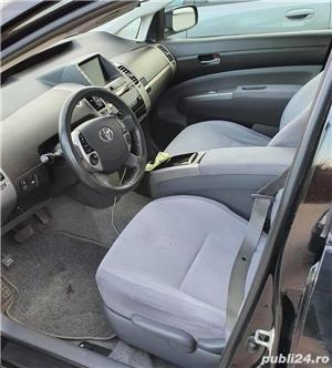 Toyota prius - imagine 6
