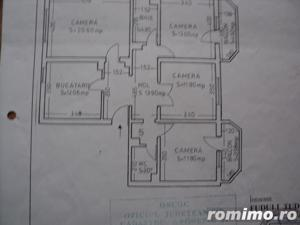 Apartament cu 4 camere situat in zona km.4-5 - imagine 20