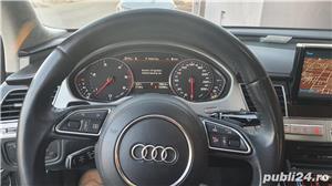 Audi A8  - imagine 5