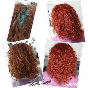 Tratamente de păr, tuns, vopsit - imagine 2