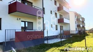 Apartament 3 camere la cheie cu sau fara gradina - Selimbar - imagine 3