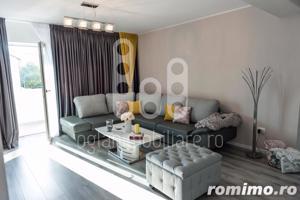 Apartament 3 camere la cheie cu sau fara gradina - Selimbar - imagine 2