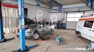 Afacere la cheie Service si Vopsitorie Auto D1 Sibiu - imagine 5