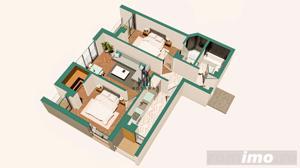 Copou - Apartament 3 camere / Cel mai nou proiect / piscina, spa / lux - imagine 4