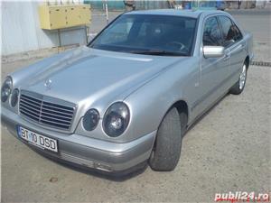 Mercedes-benz Clasa E E 220 - imagine 5