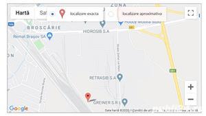 Teren Broscarie Sibiu - zona Est - imagine 7