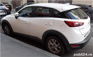 Mazda CX-3 (pret negociabil) - imagine 3