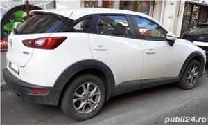 Mazda CX-3 (pret negociabil) - imagine 4